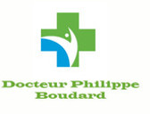 Dr Philippe Boudard