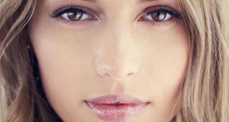 À la recherche de l'harmonie du visage
