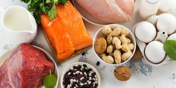 Quelques conseils pour une bonne alimentation
