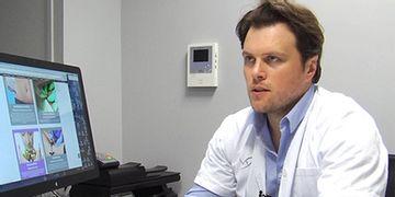 La greffe capillaire expliquée par Dr Amat