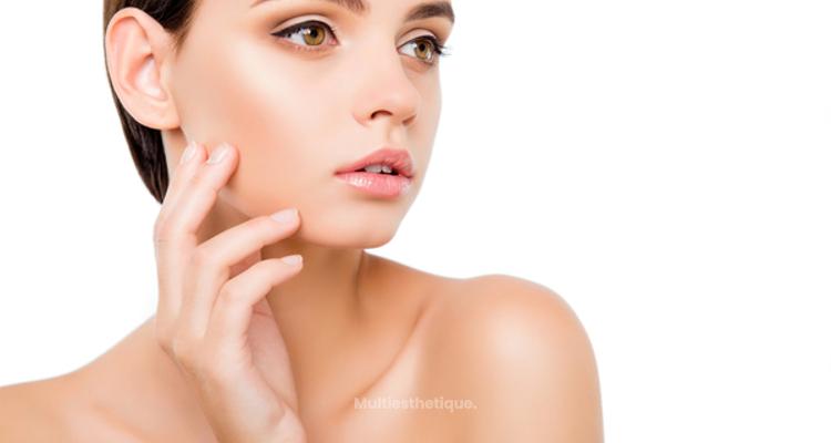 Les différents types de nez