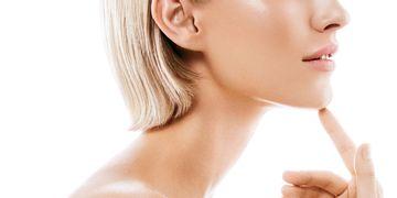 Des traitements pour éliminer le double menton
