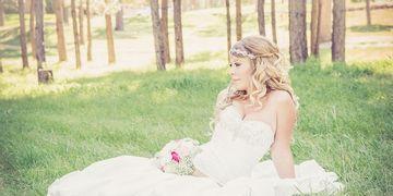 Resplendissez le jour de votre mariage