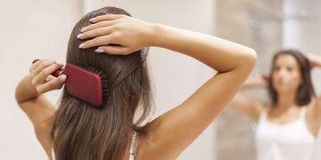La chute de cheveux chez les femmes