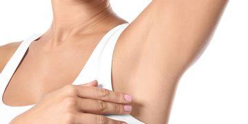 MiraDry, une nouvelle technique pour traiter la transpiration excessive