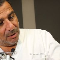 Interview avec le Dr Bernard Hayot