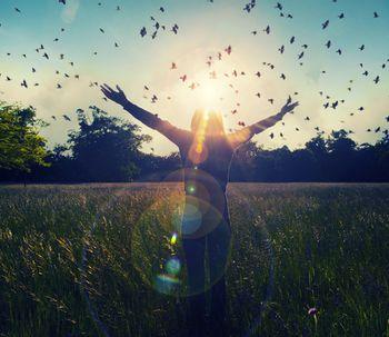 Prendre soin de soi : une source de joie !
