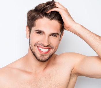 Greffe de barbe, la nouvelle tendance