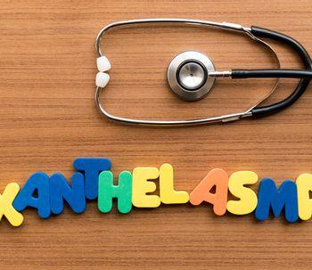Le Plexr, une technique pour éliminer le xanthélasma