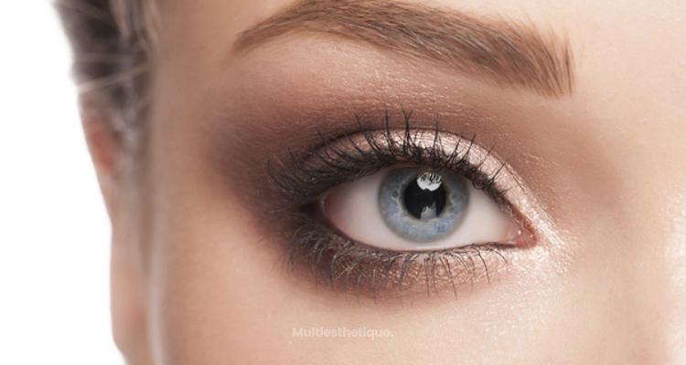 Élévation des sourcils : techniques et conseils