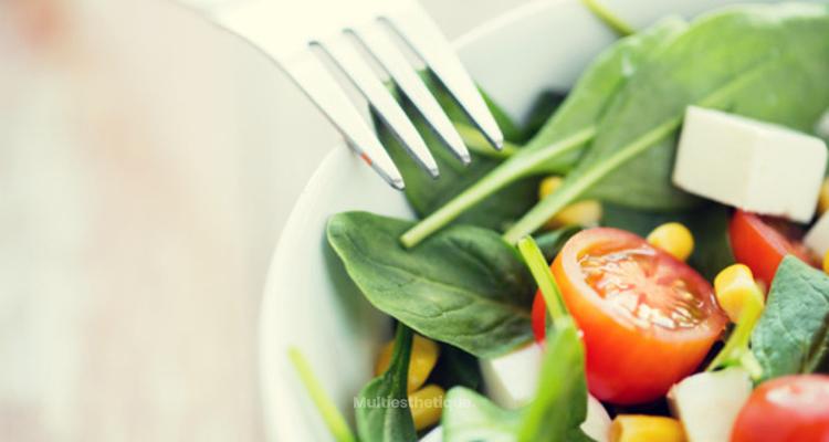 5 conseils pour bien se nourrir avec un ballon intragastrique