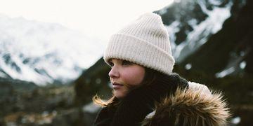 8 conseils pour conserver une peau saine pendant l'hiver
