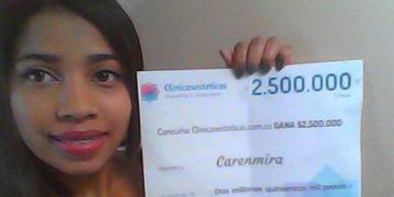 Gagnante de la 10ème édition : Carenmira