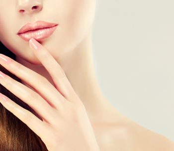 Augmentation des lèvres sans produit de comblement