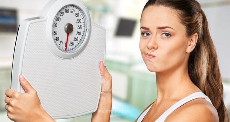 N'accusez pas trop vite vos gènes de ne pas réussir à perdre du poids