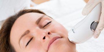 L'effet paradoxal de l'épilation laser du visage