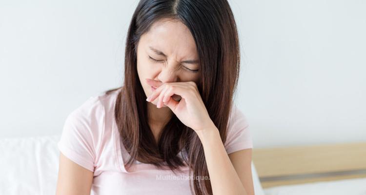 Qu'est-ce que le syndrome du nez vide et comment y remédier ?