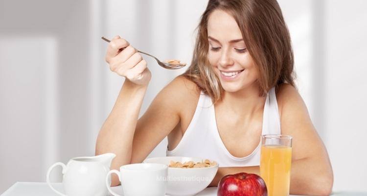 Quels aliments choisir pour bien récupérer d'un acte de chirurgie ?