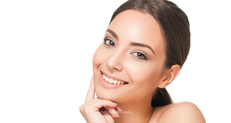 Les meilleurs traitements esthétiques pour affiner son visage