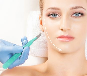 Amincissement du visage grâce à la bichectomie