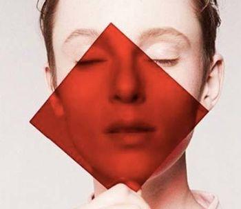 Une peau sans tache pigmentaire