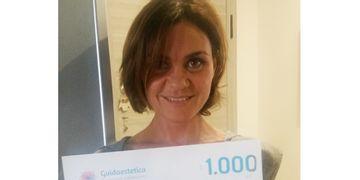 Gagnante de la 17ème édition : Daniela1072