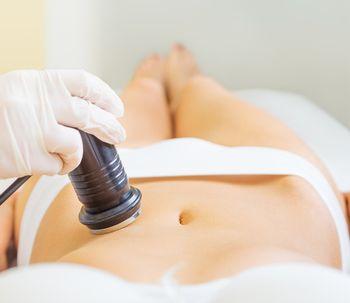 Le traitement par radiofréquence du corps