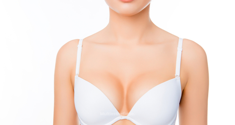 Interview du Dr Oliver Körting sur l'augmentation mammaire