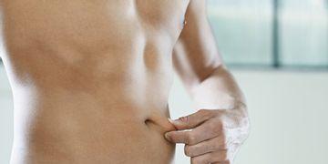 Tout savoir sur la graisse abdominale chez l'homme et la façon de s'en débarrasser