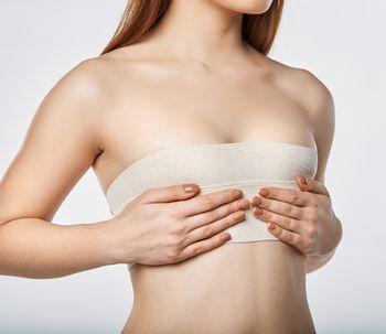 Le Dr Fabrice Poirier et la réduction mammaire