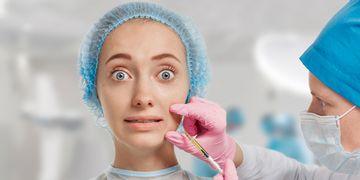 L'âge compte-t-il dans le domaine de la chirurgie esthétique ?