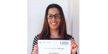 Gagnante de la 21ème édition : Yolandayo