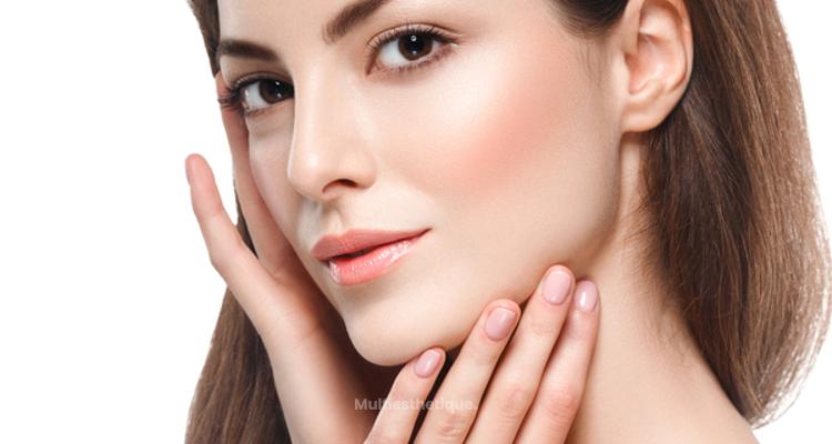 Traitements sans chirurgie pour réduire la taille des joues