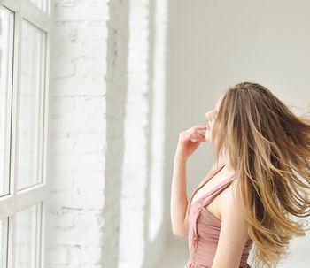 Le problème de l'alopécie ne connaît pas de sexe