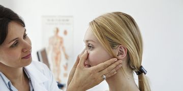 10 soins post-opératoires de la rhinoplastie