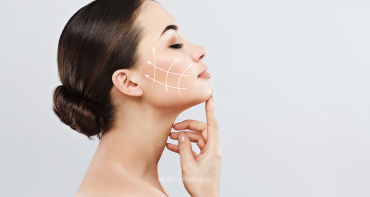 Endopeel : la dernière tendance en matière de traitement esthétique du visage