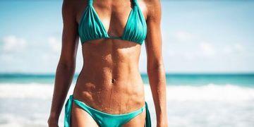 Préparez votre corps pour l'été dès à présent