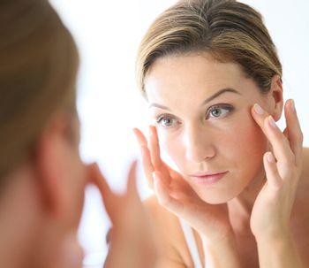 Comprendre le vieillissement du visage