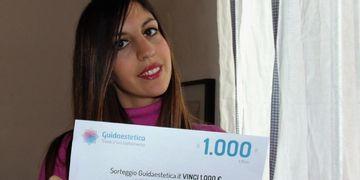 Gagnante de la 25ème édition : Tatiana165