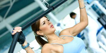 La pratique sportive après une augmentation mammaire