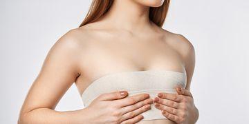 Perd-on du volume après la désinflammation de son augmentation mammaire ?