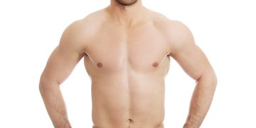 Augmentation des pectoraux grâce à la chirurgie esthétique