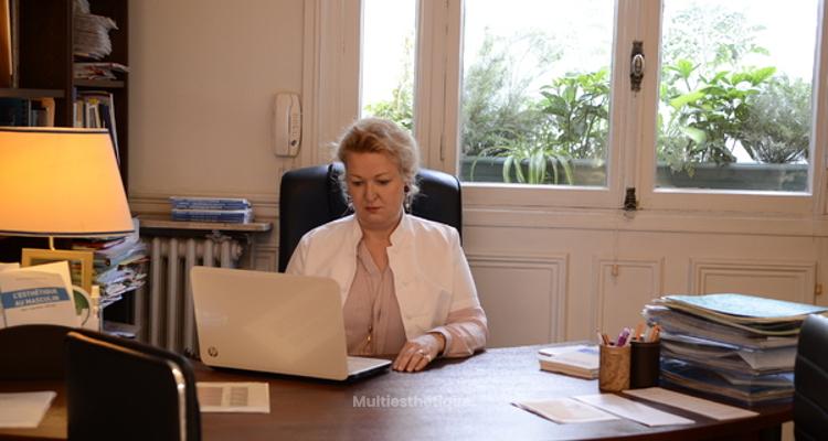Interview du Docteur De Goursac : spécialiste de la médecine esthétique