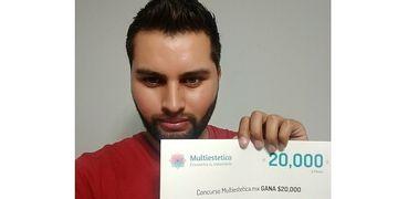 Gagnante de la 28ème édition : JorgeM91