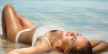 Régénérer votre peau après l'été