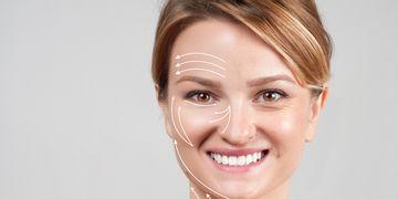 En quoi consistent les injections faciales ?