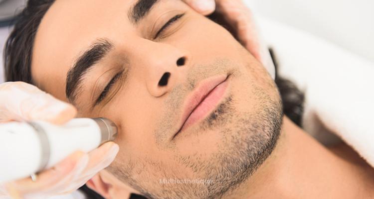 Chirurgie esthétique masculine : quel traitement pour quel âge ?