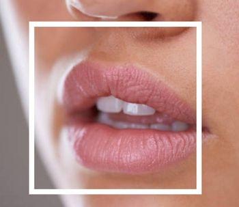 La beauté des lèvres