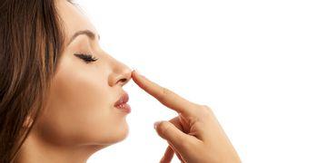 Septoplastie : une opération destinée à corriger une déviation de la cloison nasale