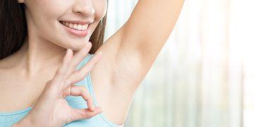 L'hyperhidrose : transpiration excessive, ses causes et traitements